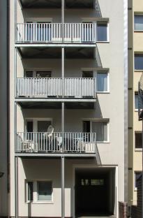 Eduard-Schmid-Straße München