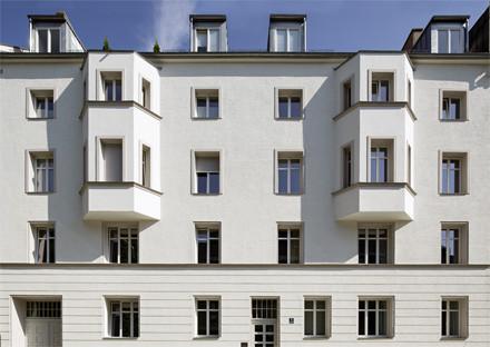Mehrfamilienhaus München, Haidhausen