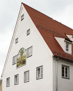 Mehrfamilienhaus Augsburg